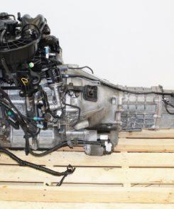 Mazda Turbo Engines