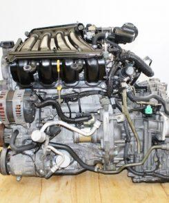 MR SERIES NISSAN ENGINES