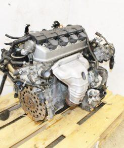 D SERIES HONDA ENGINES